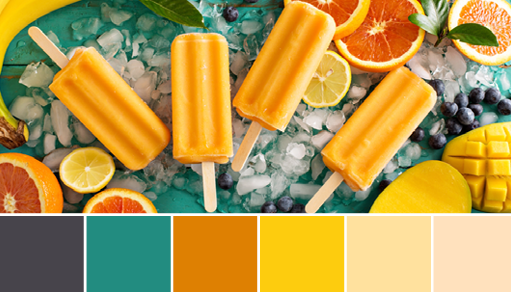 Colors 101: How to Choose the Right Website Color Schemes