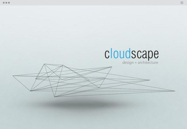 Cloudscape Architecture copy