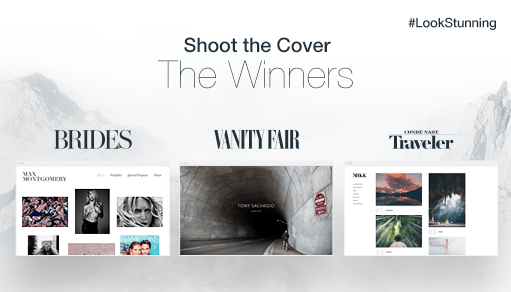 These 3 Photographers Will Have Their Work on the Cover of a Magazine
