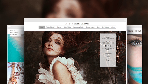12 Stunning Photography Websites