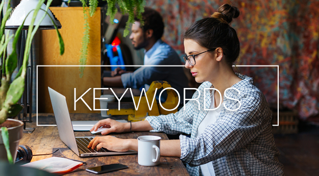 SEO Talk: How to Find The Right Keywords For Your Website