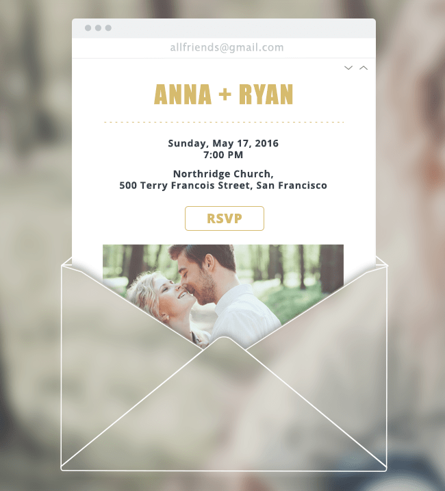 Best Wedding Invitation Sites: How To Create A Wedding Website That Wows Your Guests