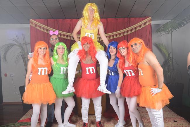 25 des plus créatifs déguisements d'Halloween