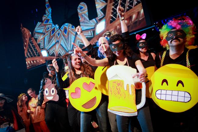 Les 25 déguisements d'Halloween les plus créatifs