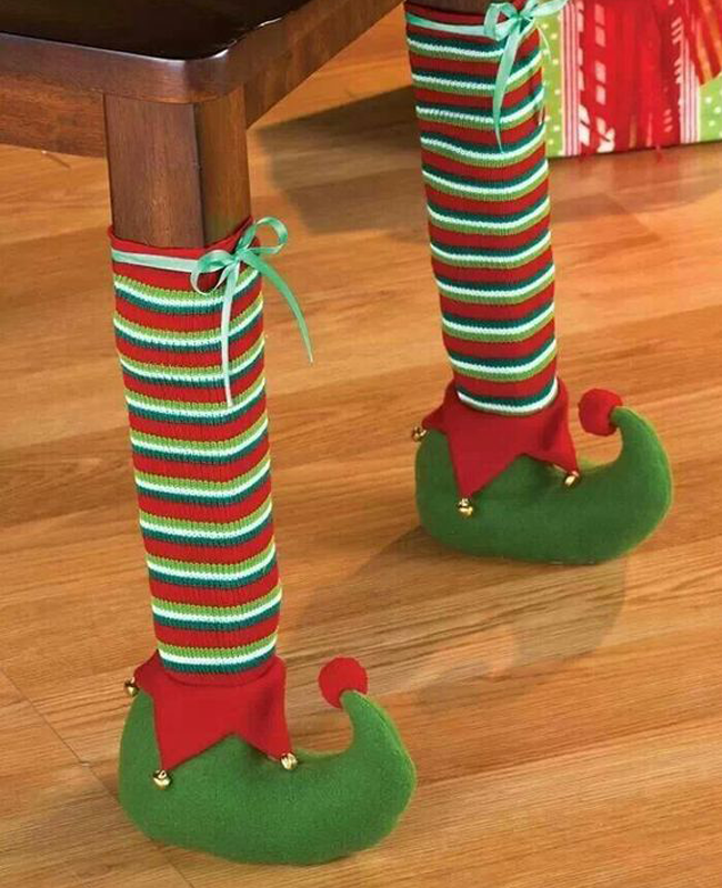 elf table legs